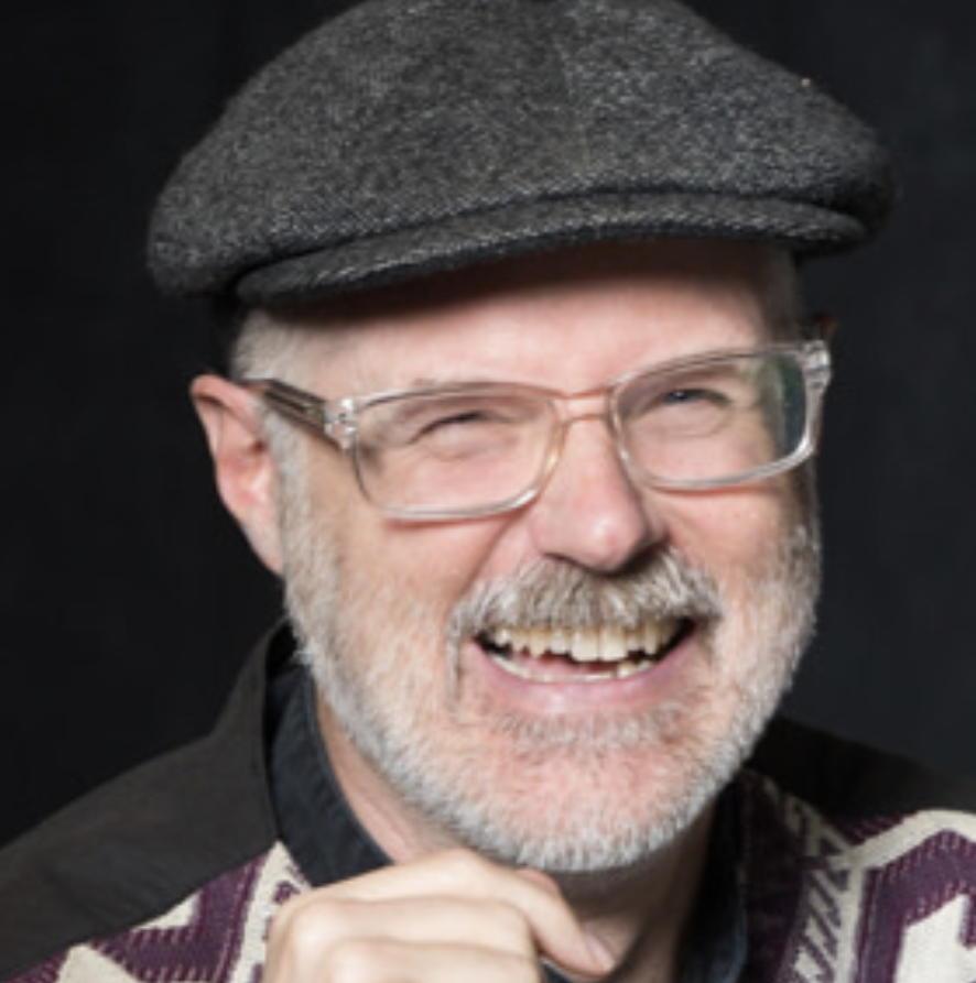 Photo of Don Berg
